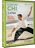 Best Gaiam Workout Dvds - 5 Day Fit Chi 5 workouts on 1 Review