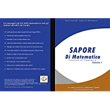 Concentrato Sul Trigonometria (Volume 1): Sapore di Matematica (Italian Edition)