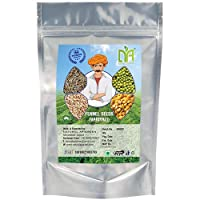 Natural apigreen Fennel Seeds Variyali (Saunf), 200g