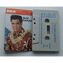 Blue Hawaii [Musikkassette]
