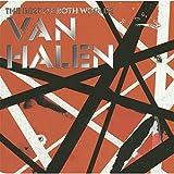 Songtexte von Van Halen - The Best of Both Worlds