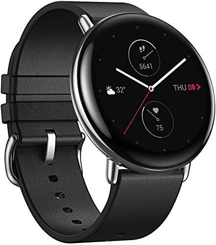 Oferta de Zepp E Circle - Smartwatch Polar Night Black