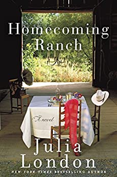 Homecoming Ranch (Pine River Book 1) (English Edition) von [London, Julia]