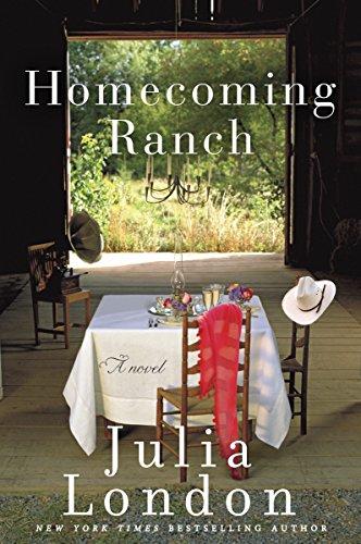 Homecoming Ranch (Pine River Book 1) (English Edition)