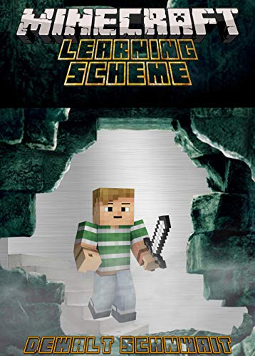 Learning Scheme For Minecrafting: Questions and Answers For You (An Unofficial Minecraft Book) (English Edition) (Poly-tool-box)
