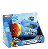 KD Toys Paw Patrol Fun and Learn Projector Torch