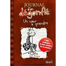Journal d'un dégonflé - tome 7 Un coeur à prendre (7)