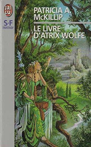 Le livre d'Atrix Wolfe