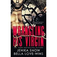 Wrangling His Virgin