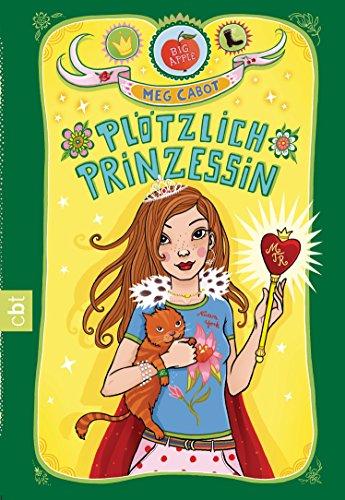 Plötzlich Prinzessin (PRINZESSIN MIA 1) (Film Princess Diaries)