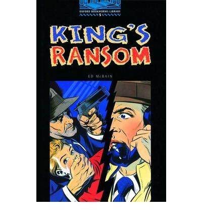 King'S Ransom descarga pdf epub mobi fb2
