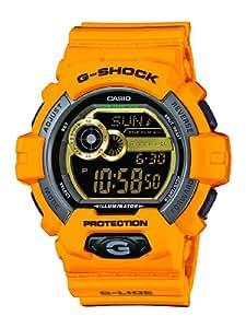 Casio - Montre Homme - GLS-8900-9ER