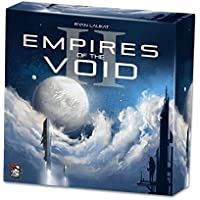Empires of the Void II - English