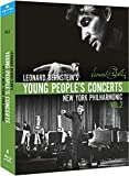 Leonard Bernstein : Young People's Concerts, vol. 2. [Blu-ray] [Import italien]...