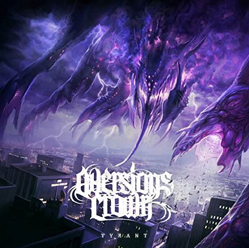 Aversions Crown: Tyrant (Audio CD)