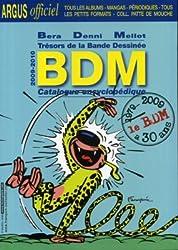 Trésors de la bande dessinée - BDM 2009-2010 - 17ème édition