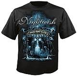 NIGHTWISH - Imaginaerum - T-Shirt