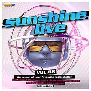 sunshine live Vol. 68