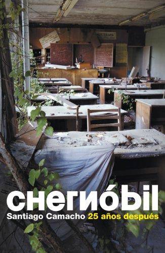 Chernobil: 25 años después eBook: Camacho Santiago: Amazon.es ...