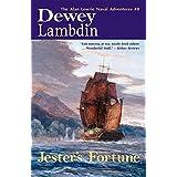 Jester's Fortune (Alan Lewrie Naval Adventures) by Dewey Lambdin (2002-10-01)
