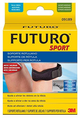 Futuro YP203000135 09189IE Supporto per Rotula Sport