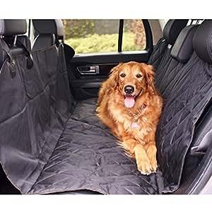 Tappetino per cani gatto copertura di sedile per auto - Tappetino riscaldante per cani ...