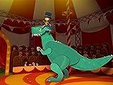 Die Aufklapp-Rennstrecke/Der Klapp-O-Saurus-Rex