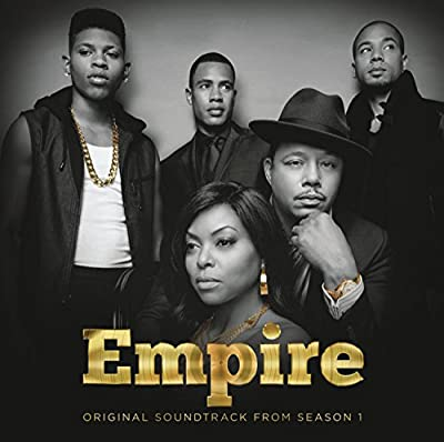 Empire - Original Soundtrack (Season 1) [CD]