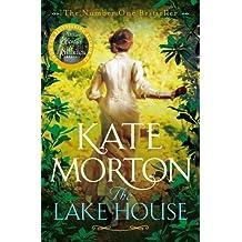 The Lake House by Kate Morton (2016-05-19)