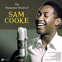 The Wonderful World of Sam Cooke+2 Bonus Tracks [Vinyl LP]