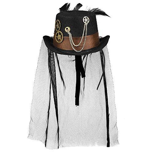 Sombreros steampunk Boland