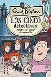 Los 5 detectives 5: Misterio del collar desaparecido (INOLVIDABLES)