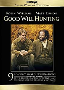 Good Will Hunting - Collector's Edition [Import USA Zone 1]