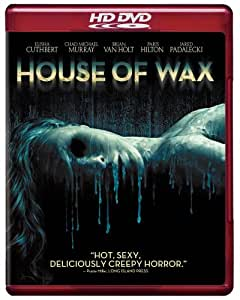 House of Wax [HD DVD] [Import USA]