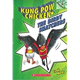 Kung Pow Chicken - 3 : The Birdy Snatchers