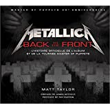 Metallica - tome  - Metallica, Back to the Front, l'histoire Master of Puppets