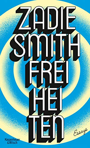 Freiheiten: Essays (G Smith E)