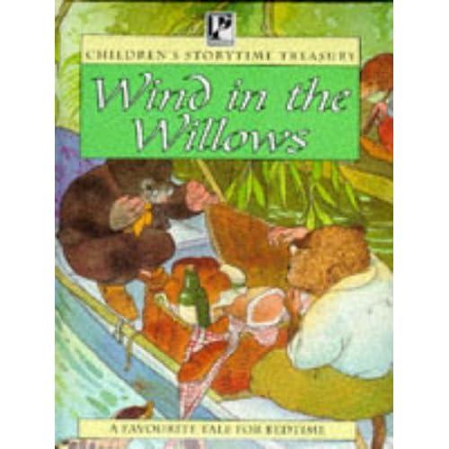 Wind in the Willows (Children's storytime treasury) by Mark Kingsley-Monks (Designer), Maggie Downer (Illustrator) (1-Jan-1996) Paperback