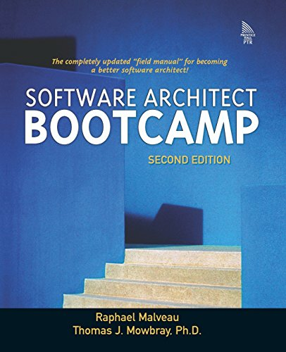 Software Architect Bootcamp