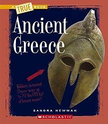 Ancient Greece (True Books: Ancient Civilizations)