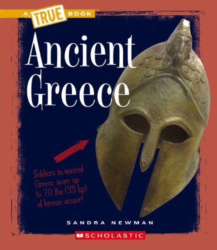 Ancient Greece (A True Book)