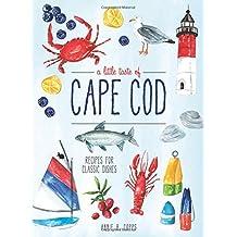 A Little Taste Of Cape Cod