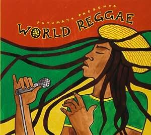 World Reggae (New Version)