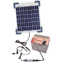 TecMate OptiMate Solar with 10Watt Solar Panel TM524B Solar Impulse Charger Testing & Maintenance Charger for 12V Batteries, 10W Solar Panel preiswert
