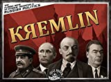 Jolly Roger Games - KREMLIN English Board Game (1987 Spiel des Jahres) NEW VERSION (with Putin)
