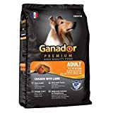 #10: Ganador Premium Adult Adult Milk with DHA High Quality Dog Food 20kg