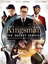 Kingsman: The Secret Service hier kaufen