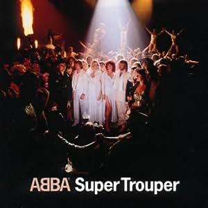 Super Trouper (Limited Edition