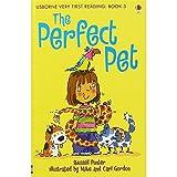 eBook Gratis da Scaricare Usborne The Perfect Pet molto prima lettura Book 3 (PDF,EPUB,MOBI) Online Italiano