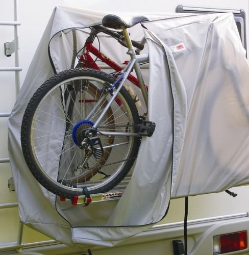 Preisvergleich Produktbild Fiamma Campingartikel Carry Bike Pro,  Pro C und Pro Premium Bull Shock Absorber Rot,  98656-042,  136 / 522